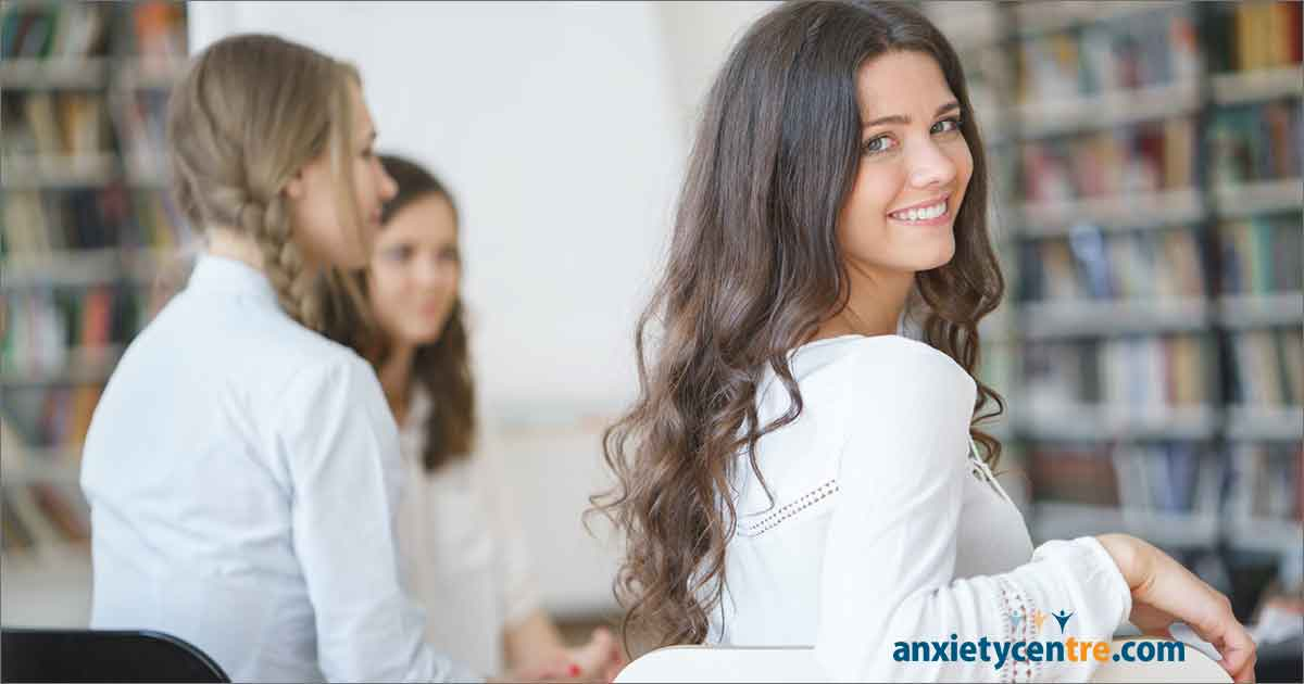 CBT Considered A Cure For Social Anxiety Disorder