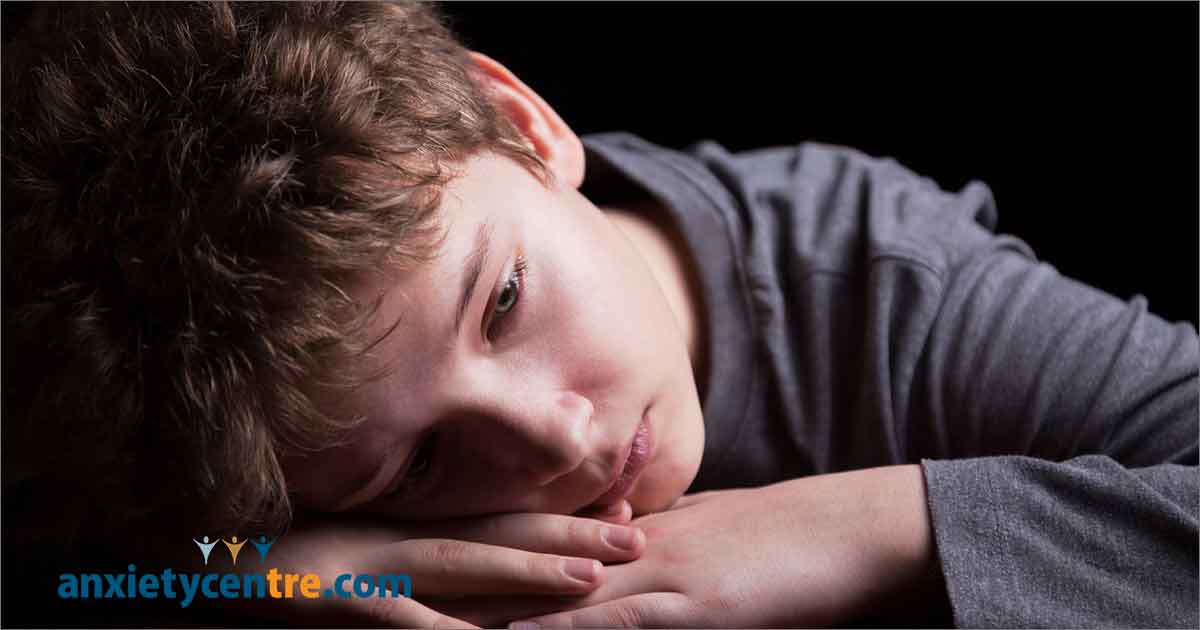 Childhood Adversities Linked To Mental And Physical Health Problems In Tweens And Teens