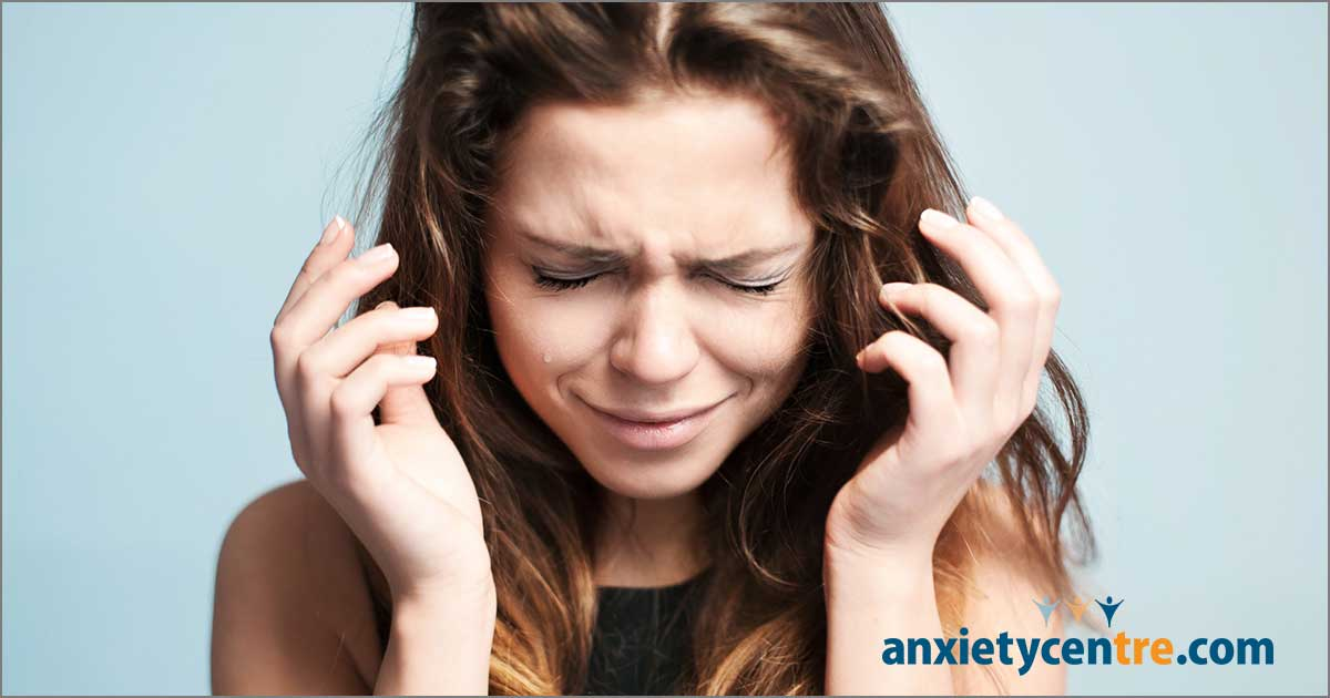 ringing in the ears anxiety symptoms