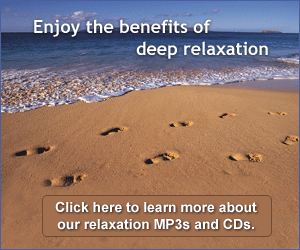 Deep Relaxation Products