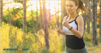 Aerobic Exercise An Effective Antidepressant