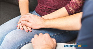 15 Ways You Can Help Someone With Anxiety Disorder