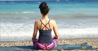 "Meditation - A ""Silver Bullet"" Strategy For Anxiety Disorder"