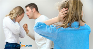 how parents handle conflict impacts their children