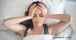 Restless Leg Syndrome Caused By Stress