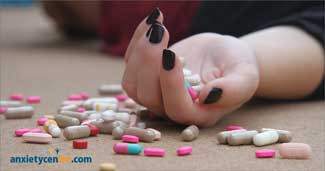 Suicide Attempts Linked To Psychotropic Drug Prescriptions