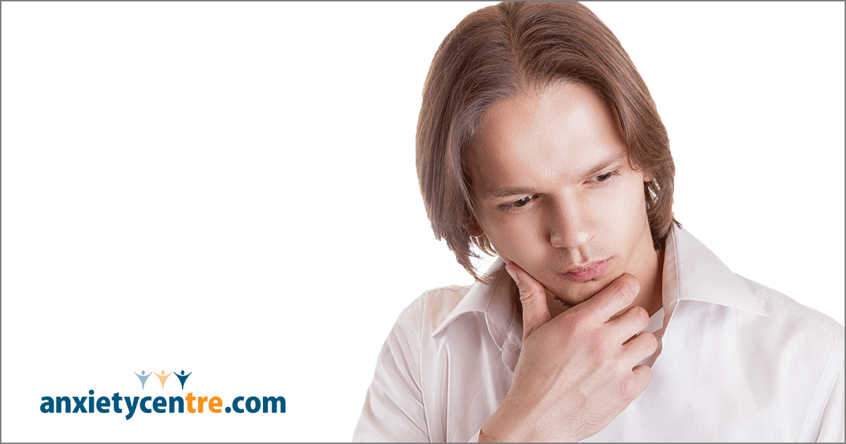 Bad Taste In Mouth Anxiety Symptoms – anxietycentre com