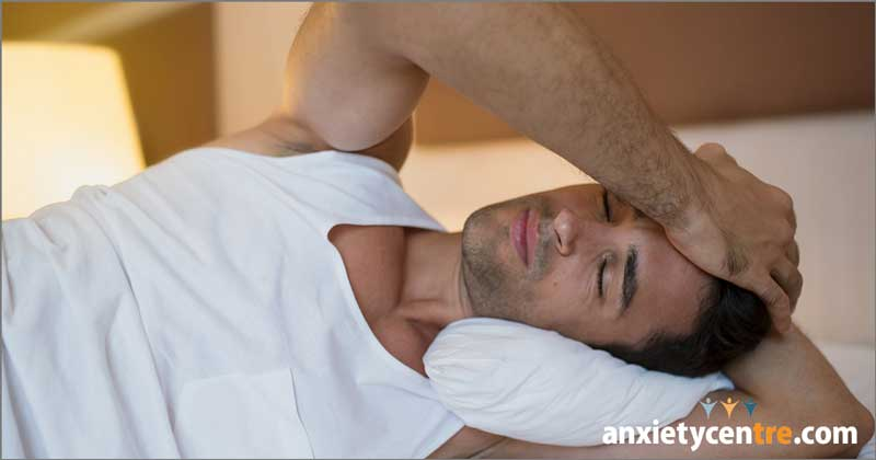 Body Aches and Pains Anxiety Symptoms