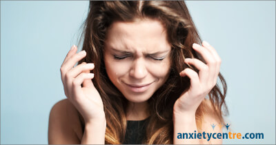 brain zaps anxiety symptoms
