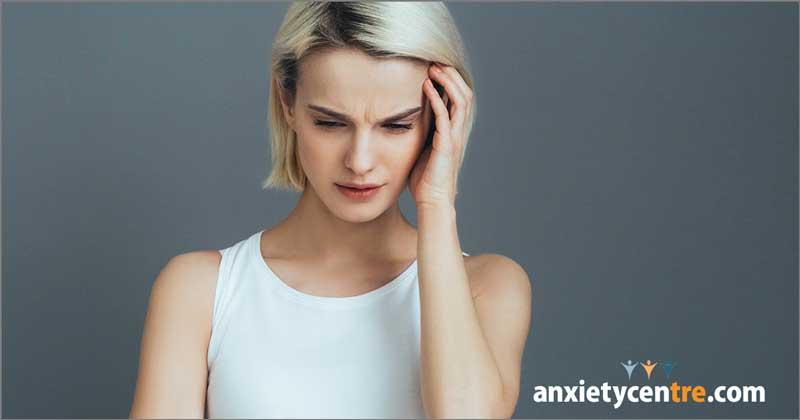 feel wrong odd strange anxiety symptoms