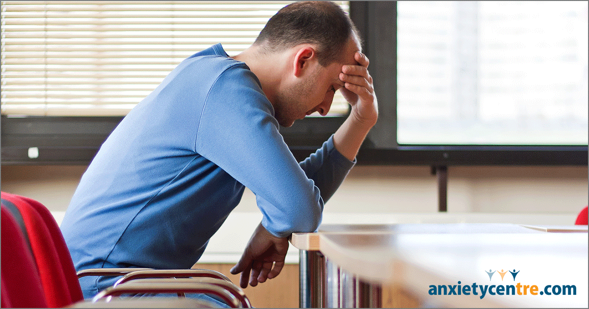 Why Anxiety Causes Shortness of Breath And What To Do
