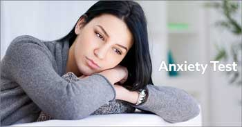 anxiety test quiz online