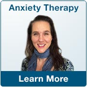Anxiety Therapy, Coaching, Counselling