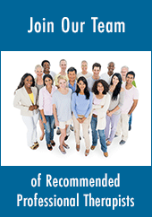 Join Our Team of Recommended Professional Anxiety Therapists