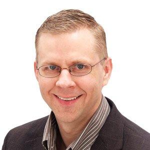 Brian Sellers