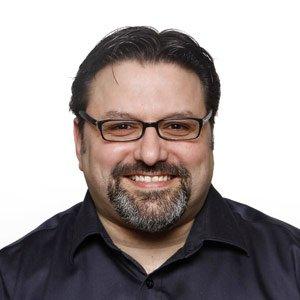Chris Papastamos