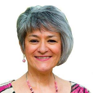 Nancy Saggio