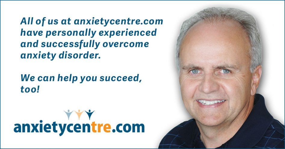 anxietycentre card