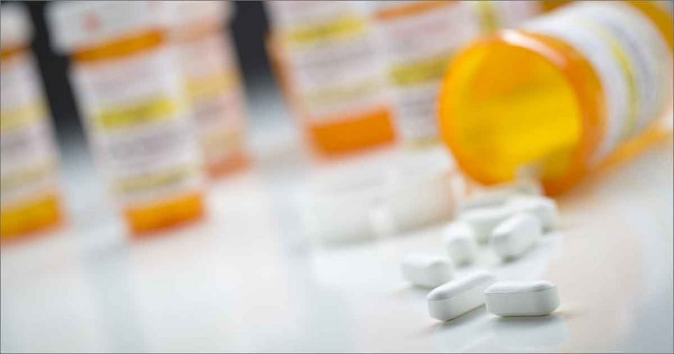SSRI Antidepressants tied to increased risk of dementias