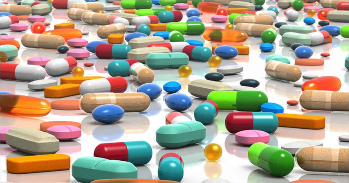Antidepressants Found To Significantly Increase Risk Of Death
