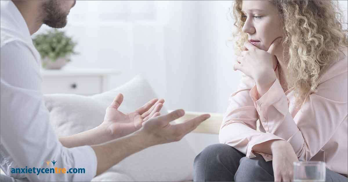 OCD Caused By Maladaptive Coping Skill