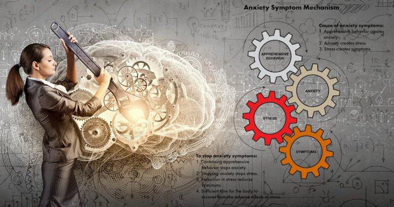 anxiety mechanism