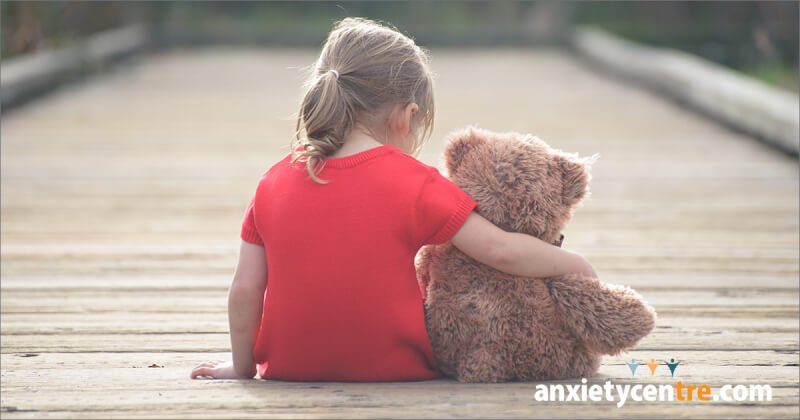 Link Between Anxiety Disorder - Early Life Trauma and Empathy
