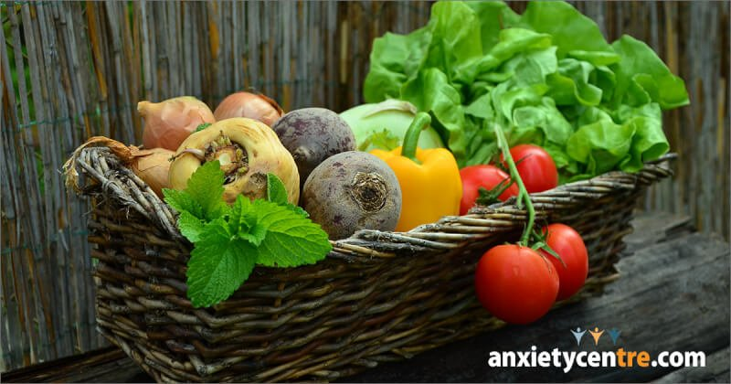 Healthy Diet Can Boost Mood And Ease Symptoms Of Depression
