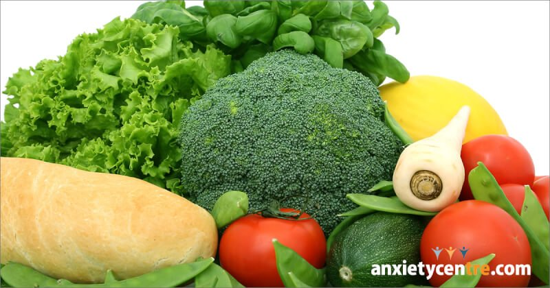 Eating High-Fiber Foods Could Help Reduce Anxiety And Stress