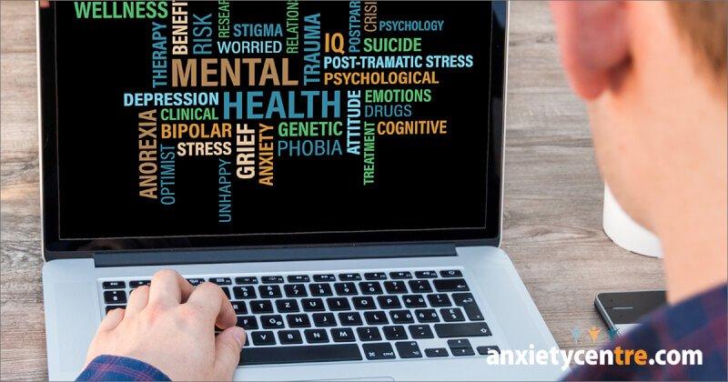 Internet Cognitive Behavioral Therapy (ICBT) Effective Even For Children