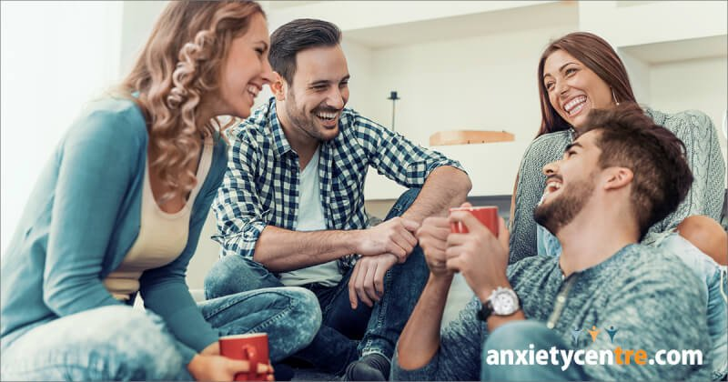 In-person Relationships Better For Mental Health Than Online Relationships