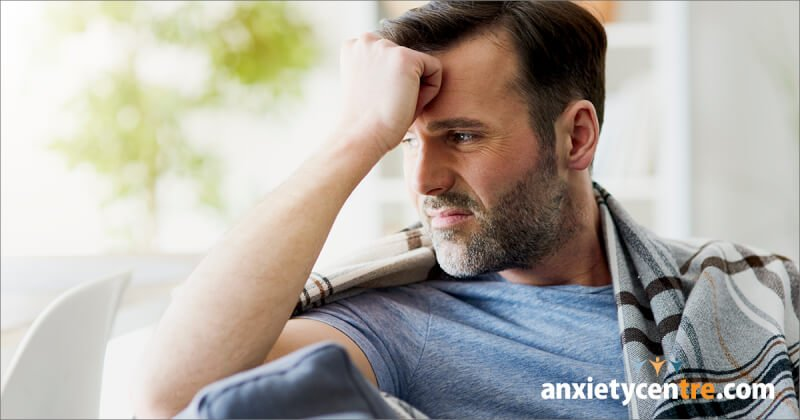 increased anxiety main concern amoung americans and covid19