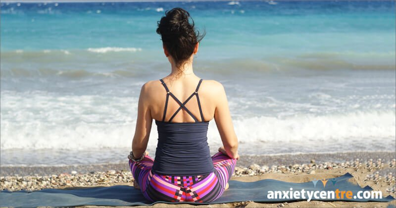 """Meditation - A """"Silver Bullet"""" Strategy For Anxiety Disorder"""