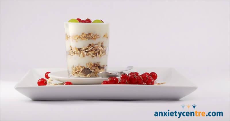 Probiotics Don't Reduce Anxiety