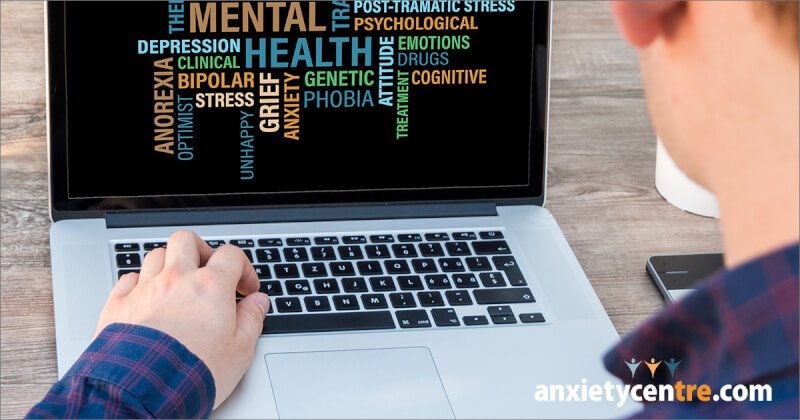Screen Time Linked To Anxiety And Depression In Children