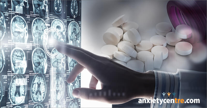 SSRI Antidepressants Significantly Increase Risk Of GI, Intracranial Bleeding