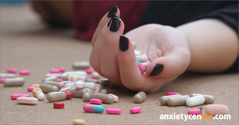Suicide Attempts Linked To Psychotropic Drug Prescriptions
