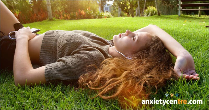 Why Meditate For Anxiety Disorder Recovery