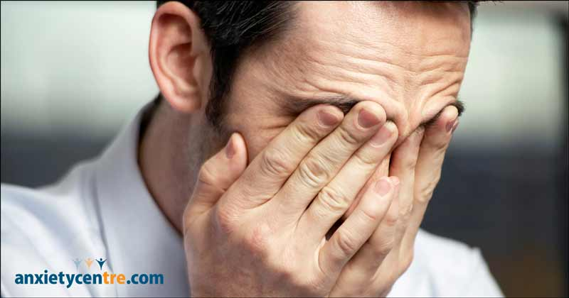 anxiety disorder much more than being anxious