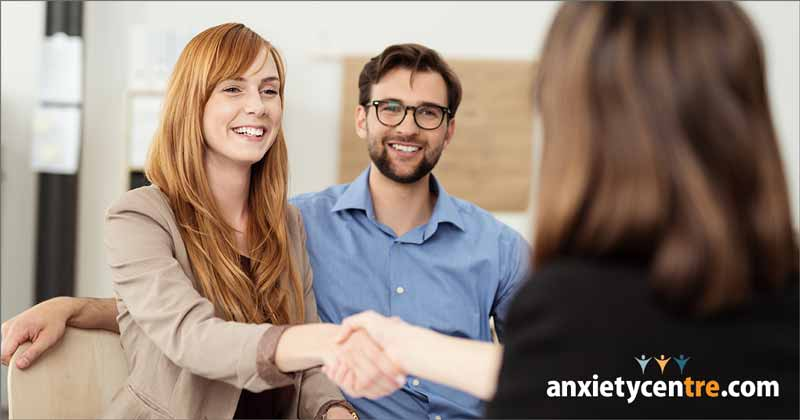 the best way to overcome anxiety disorder