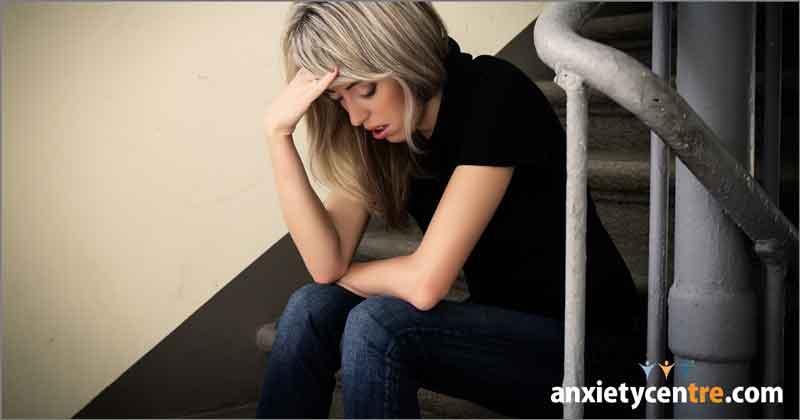 chronic pain anxiety symptoms