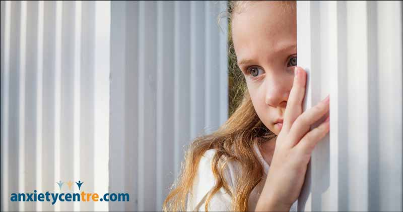 how to help my daughter with anxiety