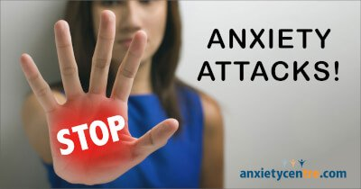 10 Best Ways To Stop Anxiety Attacks