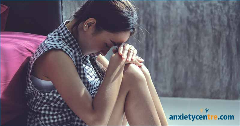 anxiety can make you feel sick