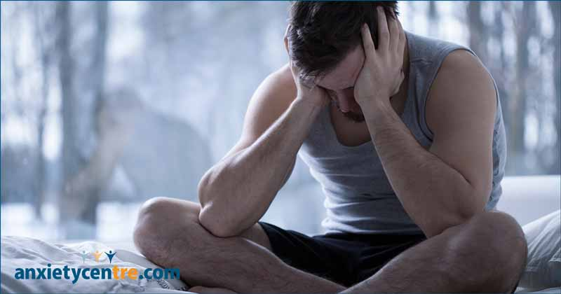 Anxiety and Nocturnal Enuresis