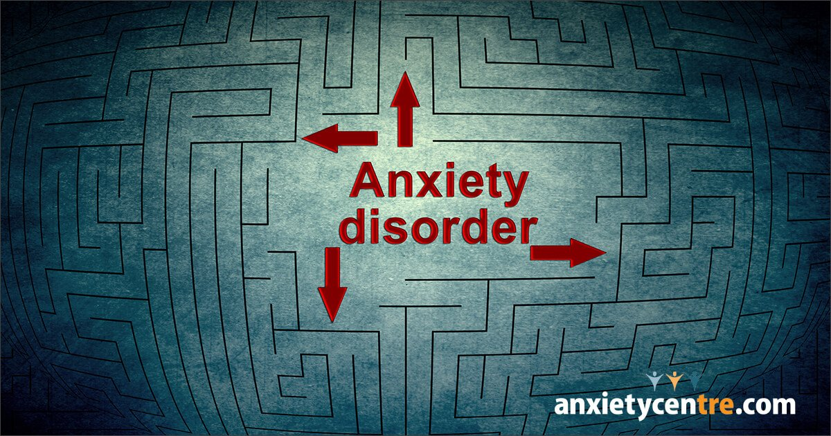 """Featured image for """"What Causes Anxiety?"""""""