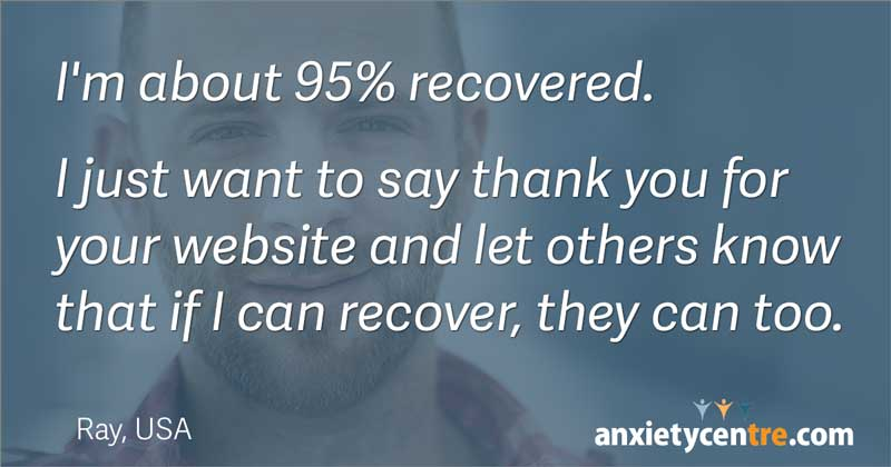 thank you anxietycentre