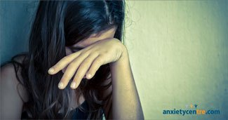 One fifth of UK youth experience high levels of anxiety