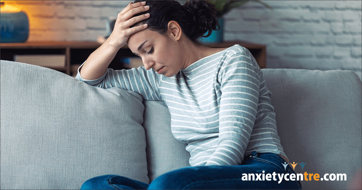 """Featured image for """"Let-Down Effect – Why Anxiety Can Increase After Stress"""""""